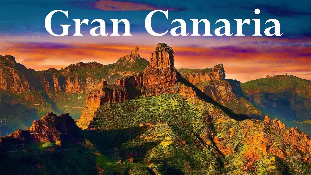 10 Amazing Things to See and Do in Gran Canaria - 10 Highlights not to be missed - Gran Canaria
